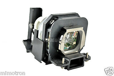 Panasonic Et-lax100 Pt-ax100u / Pt-ax200 Projector Generi...