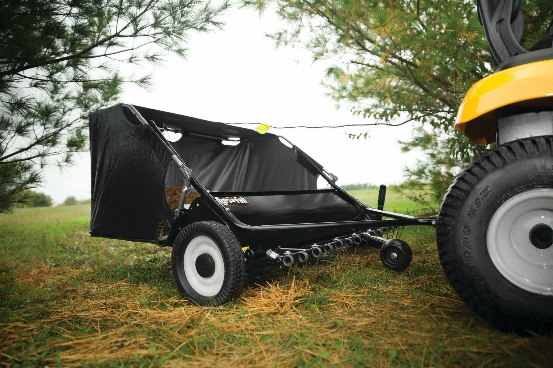 Agri-Fab #45-0320 42 STD Tow Sweeper