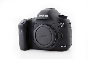 Canon 5D Mark III Body Hornsby Hornsby Area Preview