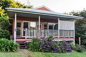 Lovely Sunshine Coast HInterland Cottage Maleny Caloundra Area Preview