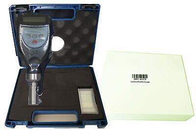 Srt-6223 Surface Roughness Tester Profile Gauge Profilometer With Range 0-800 M