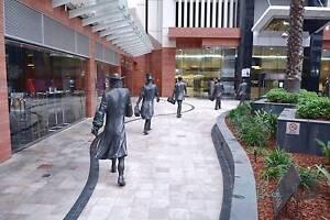 Perth CBD - Private office for 2 people in a great centre! Perth Perth City Area Preview