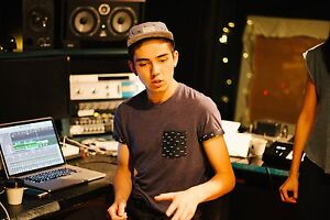 My name is Tee Hawke, I am a music producer :-) Redfern Inner Sydney Preview
