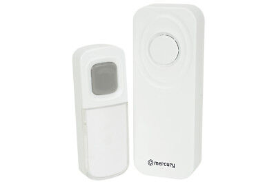 Wireless Door Bell Ding Dong Chime Waterproof Portable Chime