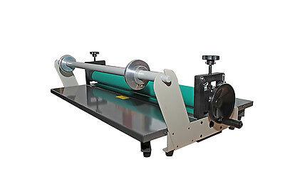 Manual - Cold Roll Laminating Laminator Machine - 1000mm - With Media Bar