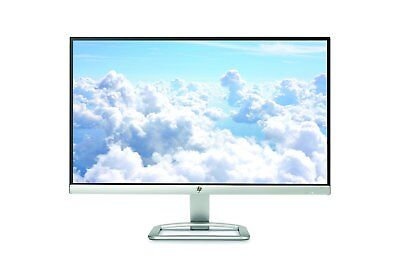 "HP 23ER 23"" IPS LED HD Monitor 1920x1080 250cd/m2 14ms gray to gray VGA HDMI"