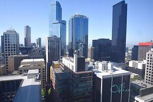 Melbourne CBD - Great office solution for 2 people Melbourne CBD Melbourne City Preview