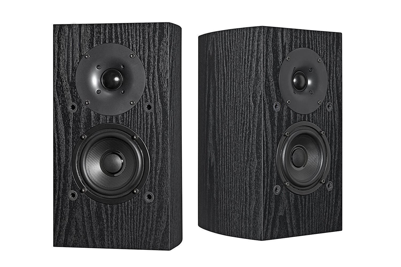 Pioneer SP-BS22-LR Andrew Jones Designed Bookshelf Loudspeak