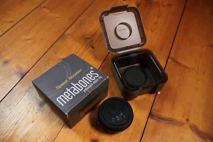 Canon EF to Micro Four Thirds Metabones Speedbooster