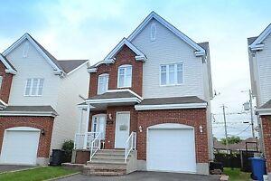 Maison - à vendre - Terrebonne - 21840971
