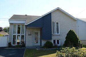 Maison - à vendre - Terrebonne - 14354467