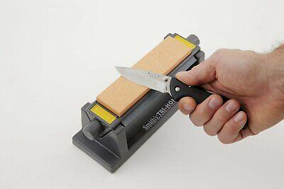 Smith's Sharpener Tri-Hone Sharpening System -