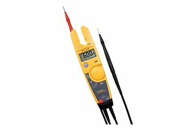 Fluke T5-600 Voltage Continuity And Current Tester 600v Acdc
