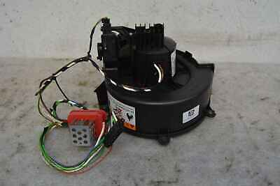 Vauxhall Zafira B Heater Blower Motor Complete With Loom and Resistor