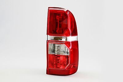 Toyota Hilux 11-15 Rear Tail Light Lamp Right Driver Off Side O/S