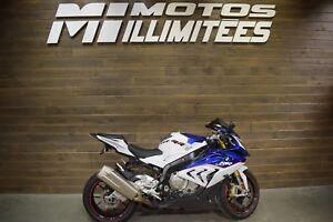 2016 BMW S1000RR ABS