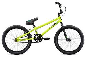Mongoose Legion LXS (Green) 2018 RRP $279 Concord West Canada Bay Area Preview