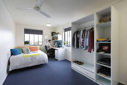 Student accommodation at University of Sydney, Newtown!