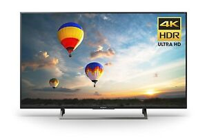 SOLD - Sony XBR-55X800E 4K Ultra TV - SOLD