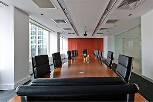 Professional Boardroom for up to 16 people Melbourne CBD Melbourne City Preview