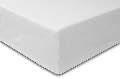 ECONOMY ORTHOAPEDIC-REFLEX--ALL-FOAM-MATTRESS Breathable COMFORT MATTRESS
