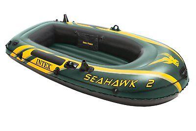In - Schlauchboot Seahawk 2 Größe 236x114x41cm Kapazität bis 200kg