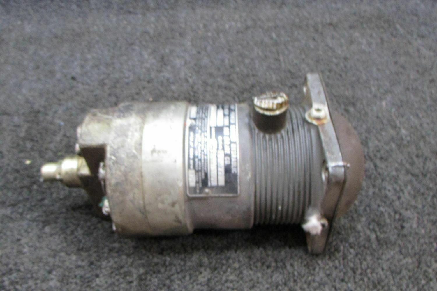 67MA350-1 Pump Power Driven Hydraulic (CORE)