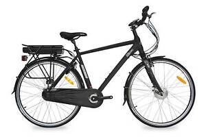 Power-Ped Maestro, E-bike with pedal assist, 36V 11.6Ah battery