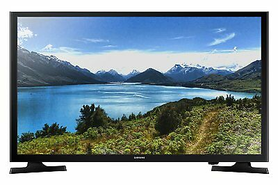 "UN32J4500 32"" Smart 720p Widescreen LED HDTV w/ Wi-Fi and DTS Premium Sound"