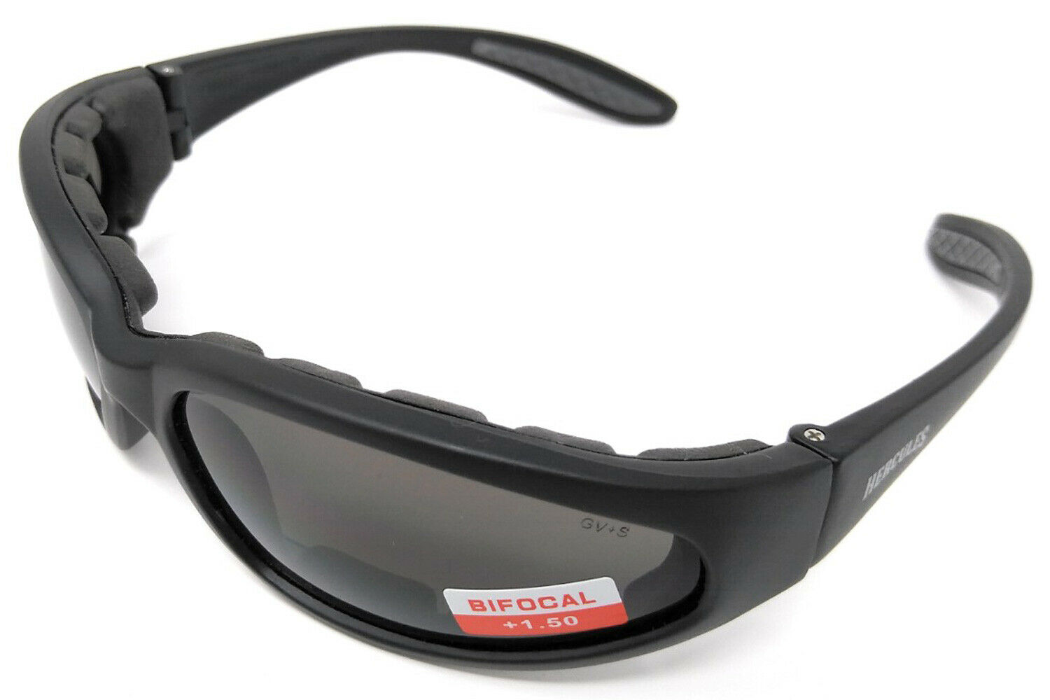 Pouch Shatterproof Category 3 Tint UV400 Motorcycle Sunglasses//Biker Glasses