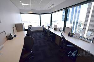 Perth CBD - Premium 6 person private office with a view Perth Perth City Area Preview
