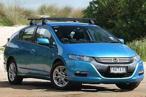 2011 Honda Insight Hatchback McCrae Mornington Peninsula Preview