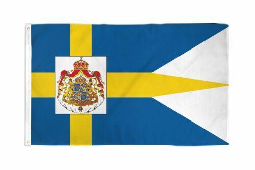 Sweden Royal Standard Polyester 5
