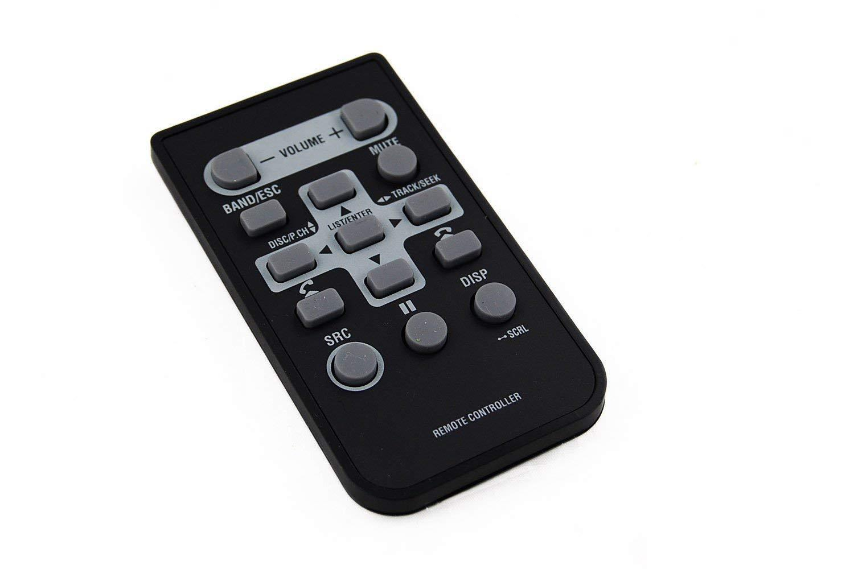 Novosonics Replacement Remote Control Car Stereo Pioneer Hea