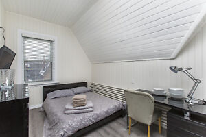 Private Room in Residence Available - June 1st - $775