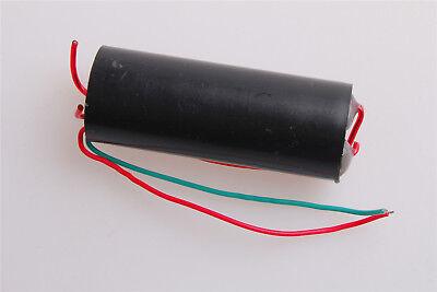 1pcs Boost Step-up Power Module Dc 3v-6v To 400kv High-voltage Generator
