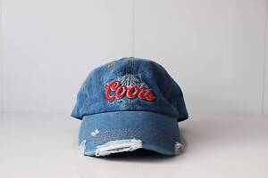 Coors Denim Dad Cap - BRAND NEW!! Bronte Eastern Suburbs Preview
