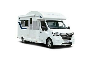 Ahorn Camp T 660  145 PS Modell 22