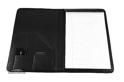 Dilana Leather Legal Sized Writing Pad