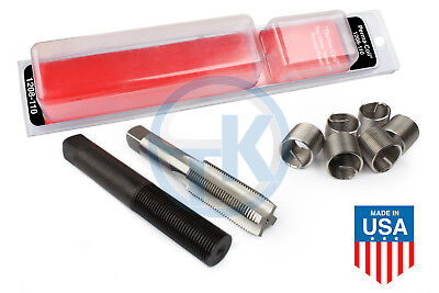 Perma Coil 3208-F14 Insert Thread Repair Kit 7//8-14 UNF Helicoil 5528-14