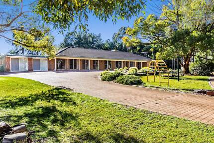 EXPANSIVE 5+ BDRM FAMILY HOME ON 2.5 ACRES! Rouse Hill The Hills District Preview