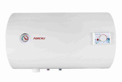 Termo Calentador de agua eléctrico horizontal 100 Litros FEH-10HS FORCALI