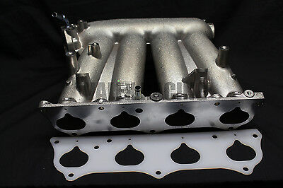 Honda Rbc Pre Modified Intake Manifold W  Thermal Gasket K20 K Swap
