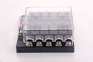 New-DC32V-ATC-ATO-Fuse-Box-10-Way-Terminals-Circuit-Car-Auto-Blade-Block-Holder