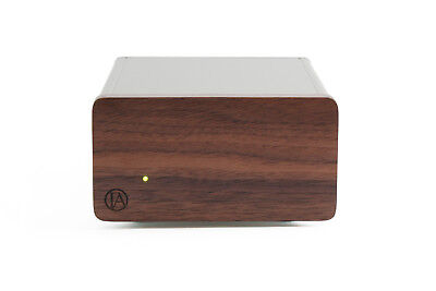 Tisbury Audio Domino Phono Preamp - MM/MC Phono Stage Pre-Am