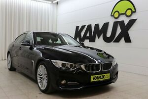 BMW 425d Steptronic Gran Coupe Luxury Line +Navi+