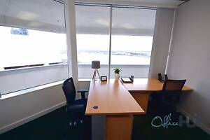 Perth CBD - Workspace for one person in a professional office Perth Perth City Area Preview