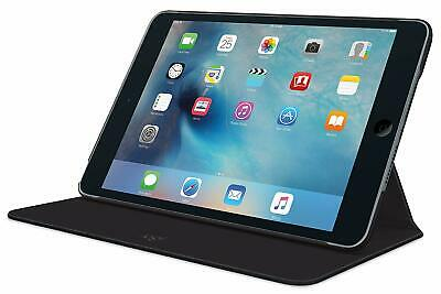 Logitech 939-001448 LOGI Focus Flexible Any-angle Case for iPad Mini 4 - Blac...