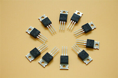 20Pcs TO-220 IRF3710 IRF 3710 57A 100V IR Power MOSFET