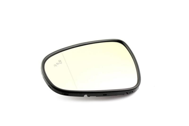 Genuine Lexus IS250/350H/LS460/460L/RC350 Left NS LH Outer Mirror 8796133B50